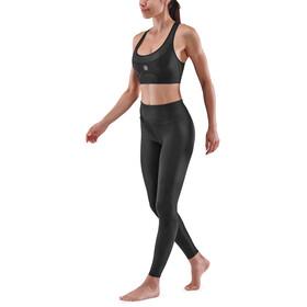 Skins Series-3 Compression Long Tights Women, zwart
